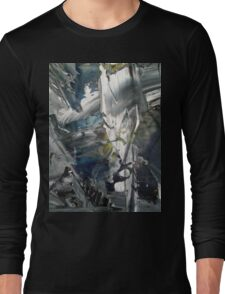 Wizard of the Swamp Long Sleeve T-Shirt