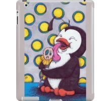 penguin pop iPad Case/Skin