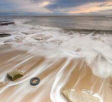 Rock, Tyre, Rock by russellcram