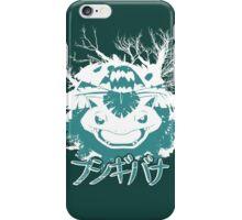 Kanto Starter - フシギバナ | Venusaur iPhone Case/Skin