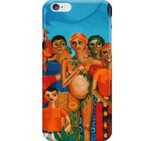 There are always sunflowers for those who expect a new life iPhone Case/Skin