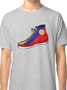Pinoy Runner Classic T-Shirt