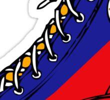 Pinoy Runner Sticker