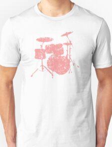 Drummers love to bang t shirt Unisex T-Shirt