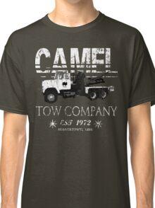 Camel Tow Co. t shirts Classic T-Shirt