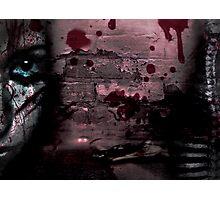 My Nightmare Photographic Print