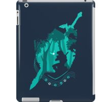 Song of Time iPad Case/Skin