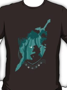 Song of Time T-Shirt