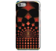 Omega Ball iPhone Case/Skin