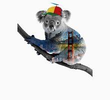 A Koala's Adventure. Unisex T-Shirt