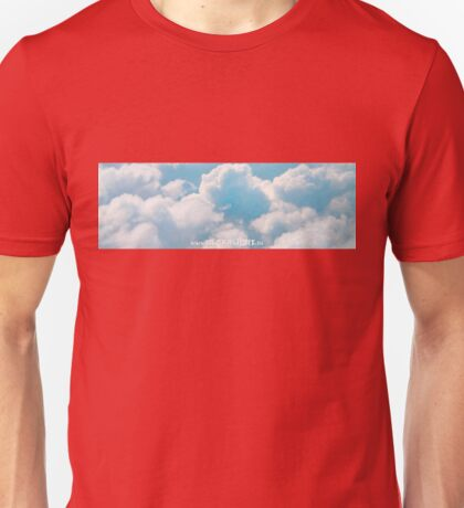 Cloud Diary Unisex T-Shirt
