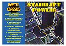 STAIRLIFT POWER - classic tracks from Kay-Tel by wonder-webb