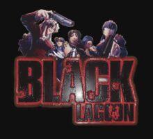 Black Lagoon by BatsuX