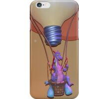 Disney Figment Disney Dreamfinder Figment iPhone Case/Skin