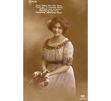 1915 Photographic Print