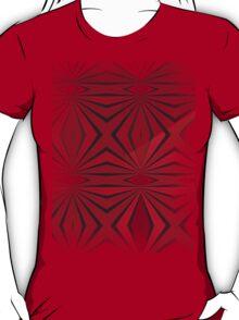 Red Design T-Shirt