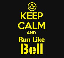 Keep Calm and Run Like Bell .1 T-Shirt
