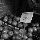 Bargain Fruit by bengel