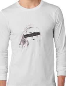 We are all broken Long Sleeve T-Shirt