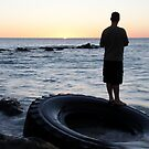 Fisherman's Friend by Evan Jones