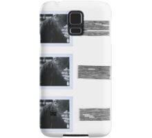 How Many, Too Many Samsung Galaxy Case/Skin