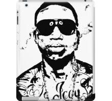 Trap God iPad Case/Skin