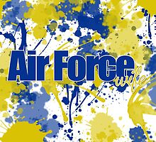 Air Force Wife by Lindsey Reese