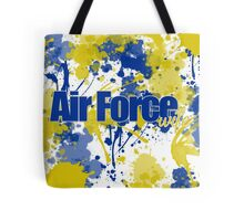 Air Force Wife Tote Bag