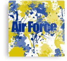 Air Force Wife Metal Print