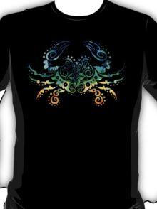 Inked Crab T-Shirt