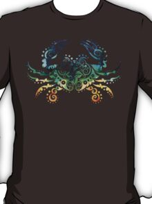 Inked Crab T-Shirt