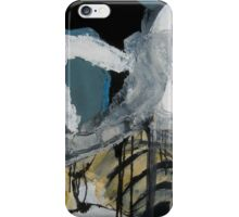In a Strange Light iPhone Case/Skin