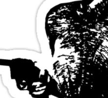 bang bang  Sticker