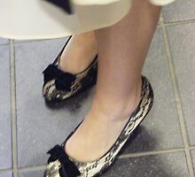 Shoes by Johnnie R
