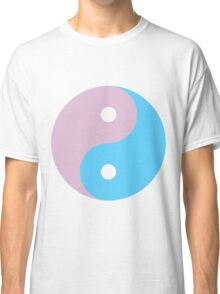 YIN AND YANG-4 Classic T-Shirt