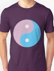 YIN AND YANG-4 T-Shirt