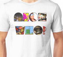 NickWho?: In RETROspective. Unisex T-Shirt