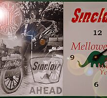 Sinclair - Mellowed 80 Million Years by Ryan Houston