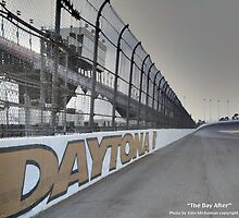Daytona 500 / The Day After by johnjm33