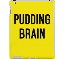 Pudding Brain iPad Case/Skin