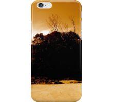 "Beach Vibes ""Byron"" iPhone Case/Skin"