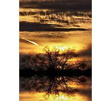 Sunset Promise Photographic Print