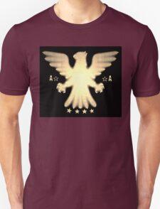 Eagle Atlasartsn emblem T-Shirt