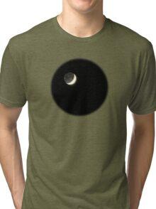 Moon Glow Tri-blend T-Shirt