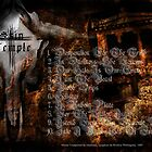 Skin Temple Design- Track Listing by ThePuppeteer