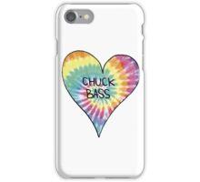 I Heart Chuck Bass - Gossip Girl iPhone Case/Skin