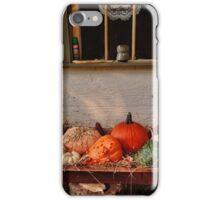 Harvest Time iPhone Case/Skin