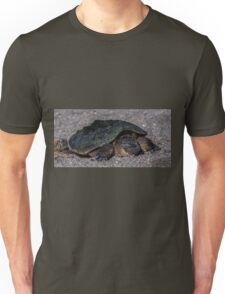 Slow but steady Unisex T-Shirt