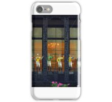 Pieces of New York iPhone Case/Skin