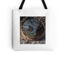A face only a mother could... Tote Bag